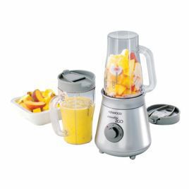 Kenwood SB055 Blender stołowy Smoothie2Go 300 W