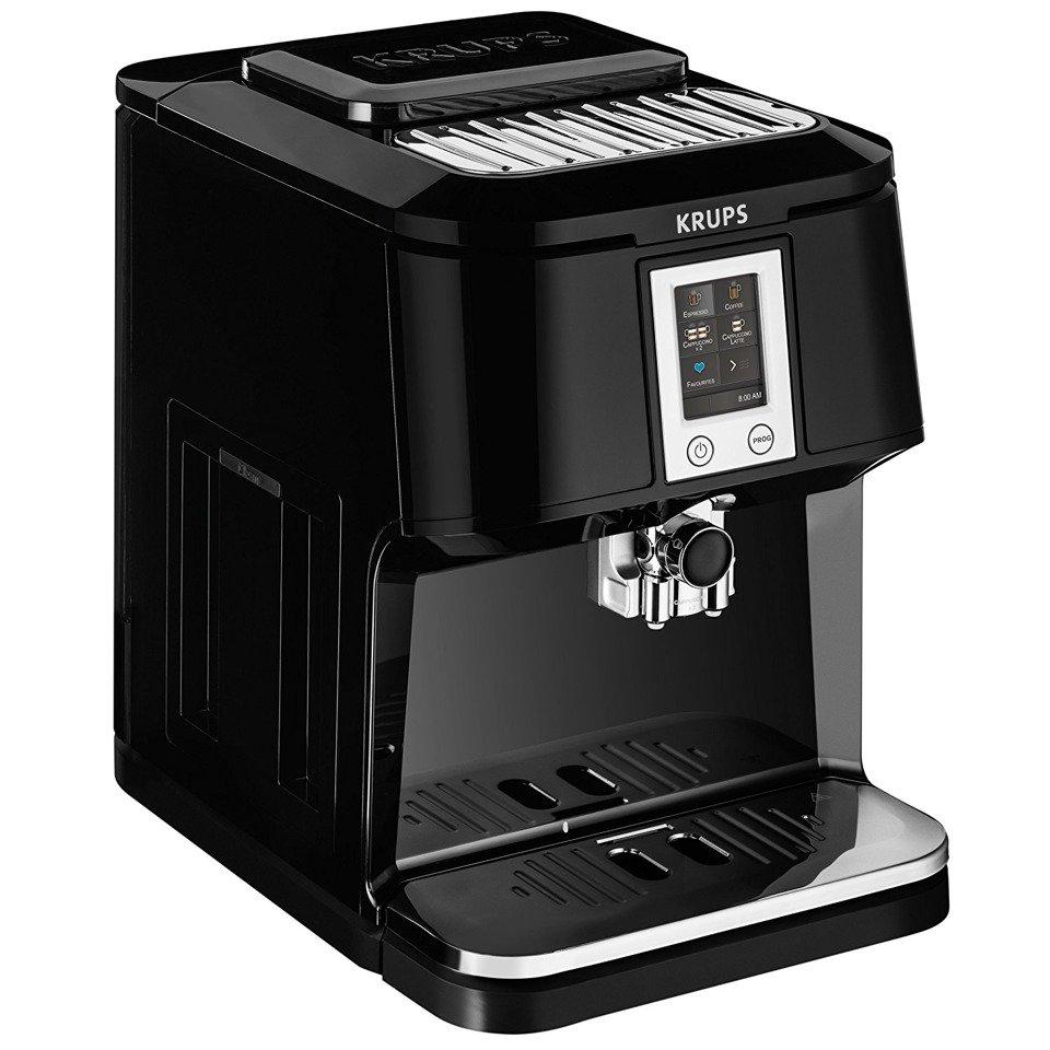 krups ea8808 ekspres automatyczny do kawy ekspresy do. Black Bedroom Furniture Sets. Home Design Ideas