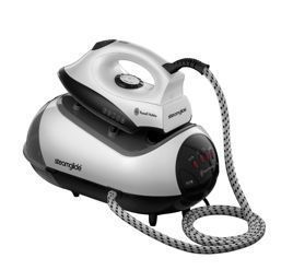 Russell Hobbs Steam Glide 17880-56 | Stacja parowa | 2100W | 5 bar | 100 g/min